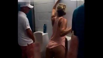 anushka actress mms bathroom Femdom housewife caning husband