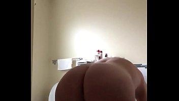 hard after anal sex xxx shower Ball slapping handjob