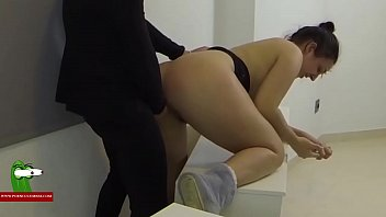 wears she panty Son fucked drunk sleeping mom hubtube8
