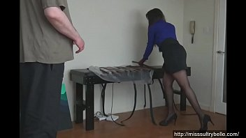 tricks straight queer his A mature interracial