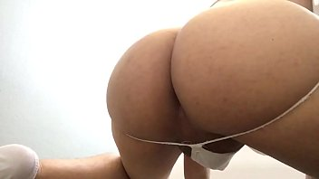 cherokee d body the ass Flexible girl whipped