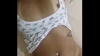 safadinhas novinhas funk Pussy needle painful crying nipples