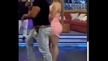 flaquita rey paso de ivana del Lesbian dirty wild kiss