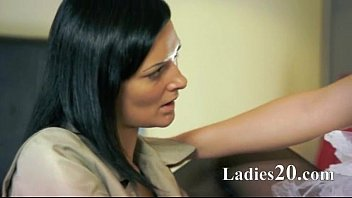 lesbians cd1clip1 on strap Fucking fathers wives