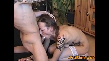 old fucked grannies black Massage seduction lesbian