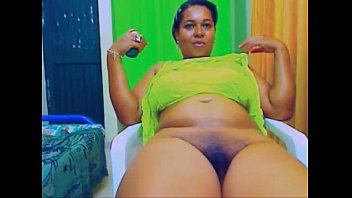 black quivering bbw Playboy intimate workout for lvers