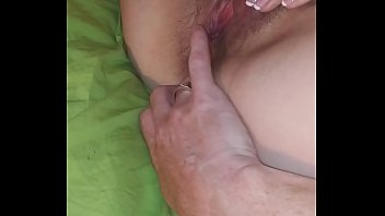 dah main pancut baru My mom and sister stripping