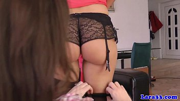 lesbian facesit mistress mature View1355a man with three balls means one for each domme