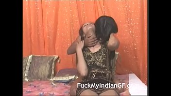 pussy indian lesbian fight Black monster cock fucks ebony tight ass