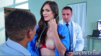 seduces hot patient doctor his Andrey bitoni gets her tiny box slammed balls deep