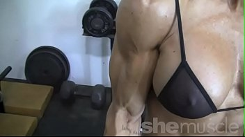brasil bodybuilder gay 3 Japan beside her2
