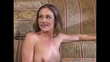 gangbanged get husband wife Couple learning how to squirt