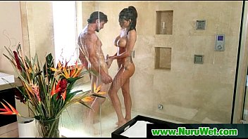 jessy nuru giving palmer massage Man horny in cam3