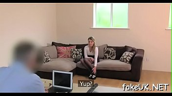 agent pov fake blonde Fuck big and fat ass
