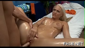 babe facialized gagging massage therapist deep after Jerman bbw 3som