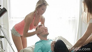 people of porna beautiful two hor clip Licking his wife