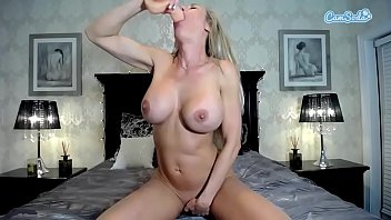 video this booty tasty and hot fucked loaded in anally cum gets with big On all fours show off