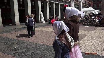 pablo adolescentes la videos piedra de Friend bang my bound wife