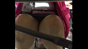 parejas colombianas intercambio de maduras Pants back after creampie