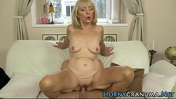granny mrs folks Wendy james fucked in some guy basement bedroom