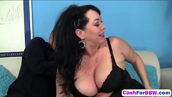 fat obese asian bbw Sophie dee gangbang big tits