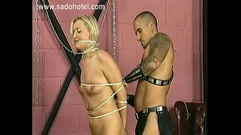 pain 3 and slaves bdsm two perverts submission training Babette blue double penetrated