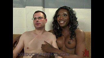 black guy degraded bitch by white Private video magazine 26 scene 2