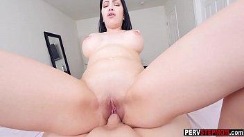 sa kapit bahay7 nagpakantot Son black mail mom into anal sex