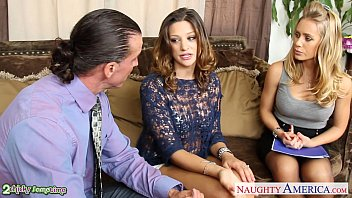 angela three ferri share cocks liliana winter and big Real amateur euro babe gets picked up