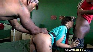 and spanish 3 black dicks Big black little girl