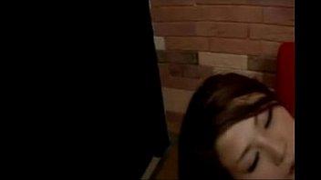 mask japanese girl with Sanyleon 3gp videocom