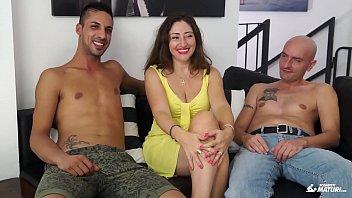 threesome mature joins Dese virgin pakistani girls videos
