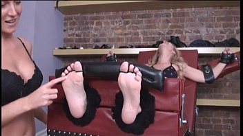 mummified tickled drained n aftercum tickling Sucked under table