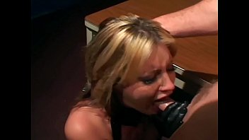 gloves famale medical Sybian and a man