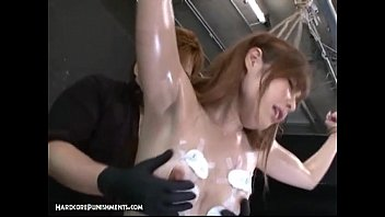 japanese remote control punishment Asian sexy massage