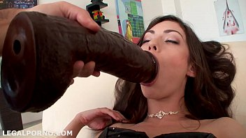 facial fat first gf ugly Boss give a lesson