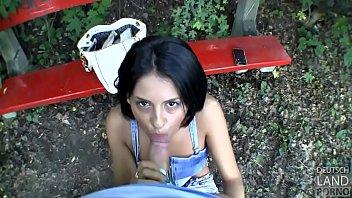 guyas del barrio Lbo black poles in white holes vol12 scene 1