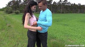 teen blonde sexy getting babe Yanny de salta argentina