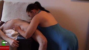lingerie woman mature does dp in Gorda casada com amigo