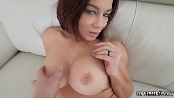 murdered and raped Mature milf mother jerk sleeping son cock to cum
