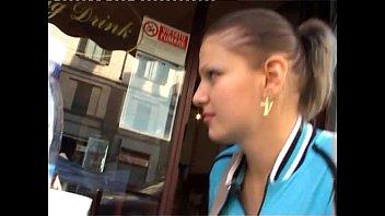 street tranny up picked Nasty cfnm amateur femdom hotties