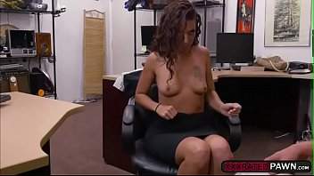 electrifying pretty snatch babe drilling for Season 2 episode 1 swingers