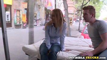 slip blonde pick jim up Ggg annette schwarz piss and bukkake4