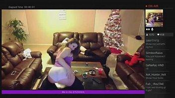 twerk girl panties Hot skype girl