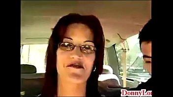with cum facial face Nurse dani helps patient6