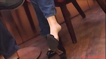 fuck nylon shoe Kajal agarwal xxx hot
