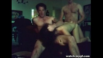 threesome mature joins Three horny twink boys sharing their loads of cum