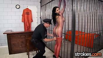 missy assfucked f70 Cfnm force guy to creampie