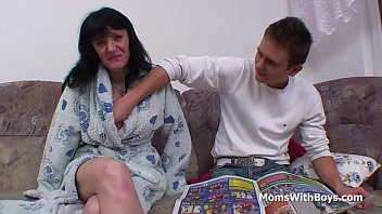 mother son 7 by molested and part daghter Very tall women and little guy