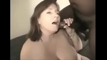 black never wife Sex big woman